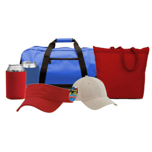 Hats, Bags & Accessories